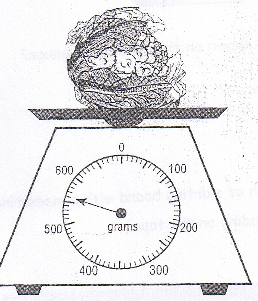 Can you read the scales correctly for How do you read a blueprint