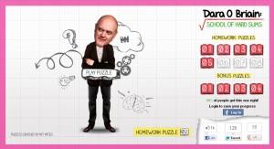 dara school of hard sums homework