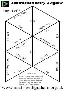 Math worksheets ks2 year 3