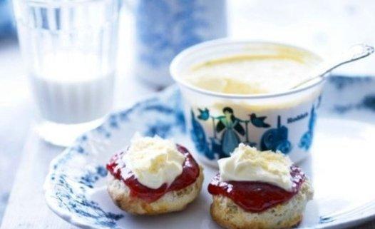 Rhodda's Cream Tea