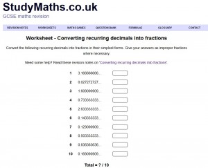 recurringdecimalsstudymaths