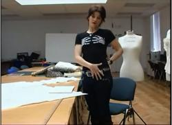 Maths at work: Fractions in costume design.
