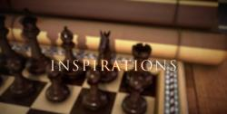 Inspirations (a short movie by Cristóbal Vila)