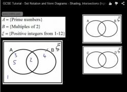 Set theory (video)