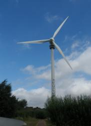 Swaffham Wind Turbine